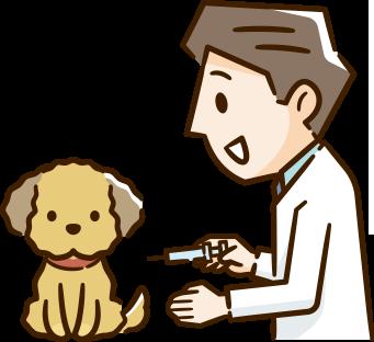 予防接種、抗体検査、血液検査